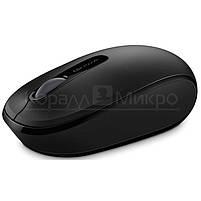 Мышь Microsoft Mobile 1850 беспроводная, 1000dpi, USB, чёрный (U7Z-00004), фото 3