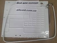 Испарители к бытовым холодильникам   ВR 450/530мм. (плачущий 1 патр)