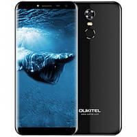 Обзор смартфона Oukitel C8