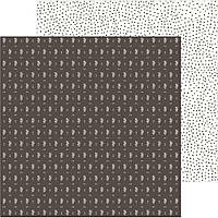 Папір двосторонній - Stitched Together - Along The Way - Jen Hadfield - 30х30