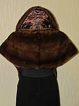 Норковое болеро, фото 3