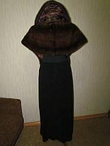 Норковое болеро, фото 2