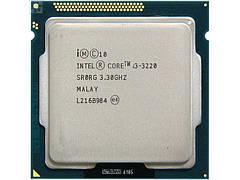Процессор INTEL Core i3 3220  s1155 tray