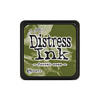 Міні чорнило на водній основі - Forest Moss - Distress - Tim Holtz