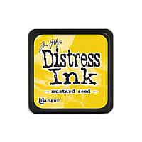 Міні чорнило на водній основі - Mustard Seed - Distress - Tim Holtz