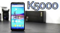 Обзор смартфона Oukitel K5000