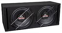 Сабвуфер Audio system R 12 BR-2