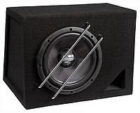Сабвуфер Audio system HX 08 SQ BR