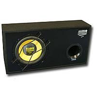 Сабвуфер Audio system X 12-800 BR