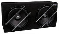 Сабвуфер Audio system HX 12 SQ G-2