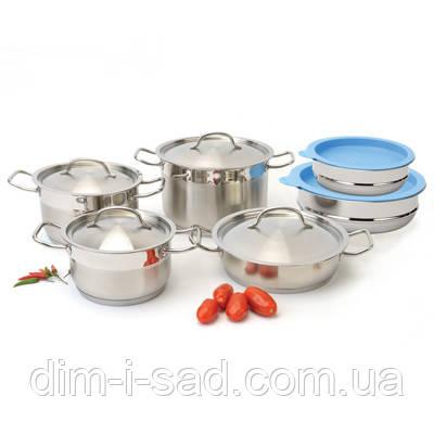 Набор посуды BergHOFF Hotel Line 12 пр. 1111003