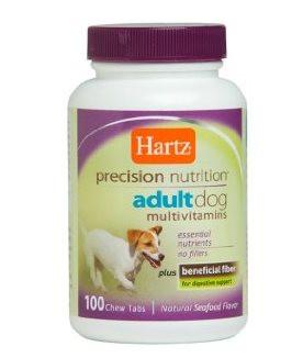 Мульти-Витамины для собак
