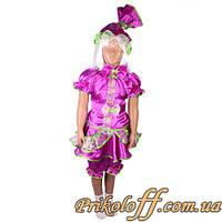 """Детский костюм """"Конфетка - Елочная игрушка"""" (размер 4-6 лет)"""