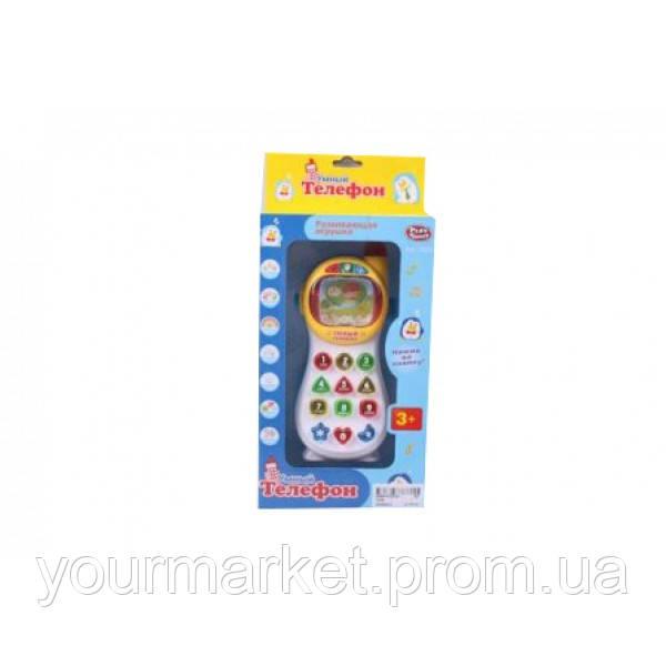 Телефон мобильный PLAY SMART 7028