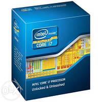 Процессор INTEL Core i7 4770K, BX80646I74770K, s1150