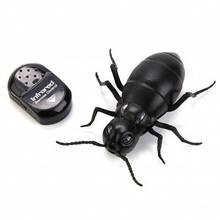 Робот-мураха на управлінні