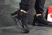 Зимние мужские кроссовки Nike Air Max 270 / Найк Аир Макс 270 в стиле ( 6 цветов) 41-46
