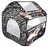 Игровая палатка World of Tanks A999-207 Домик