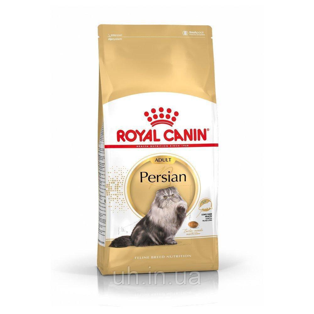 Royal Canin Persian 30 сухой корм для кошек от 1 года 2КГ