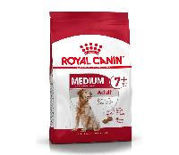 Royal Canin Medium Adult 7+ сухий корм для собак від 7 років 15КГ