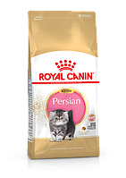 Royal Canin Kitten Persian 32 сухой корм для котят персидской породы от 4-12 месяцев 0,4КГ