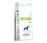 Royal Canin  Weight Control Diabetic DS30 сухой лечебный корм для собак 1,5КГ