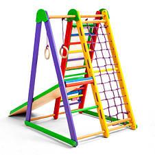 Детский спортивный уголок для дома «Kind-Start », фото 3