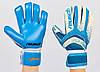 Рукавички воротарські REUSCH FB-873-3 розмір 8-10, фото 2