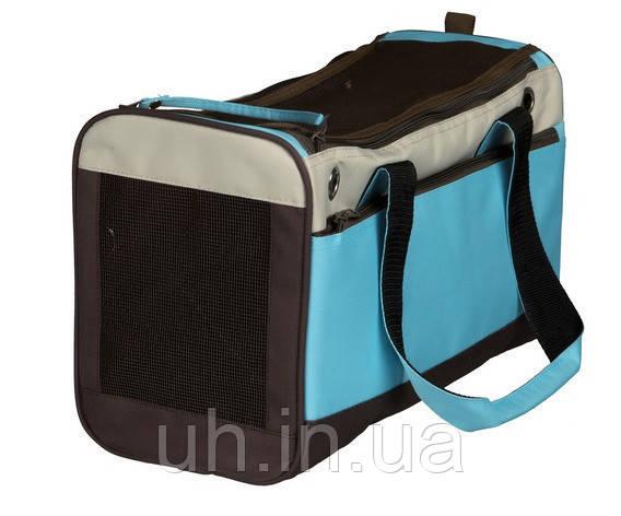 Trixie  TX-36417 сумка-переноска Fiona  для кошек и собак до 5кг 18х25х40см
