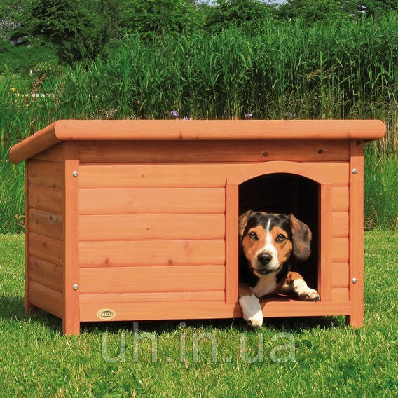 Trixie  TX-39551 будка для собак сосна 85 × 58 × 60 см