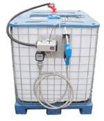 Жидкость для катализаторов Adblue