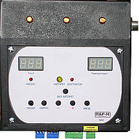 Блок управления электродным (анодным) парогенератором ПАР-Н (ремонт, обслуживание, замена на современный)