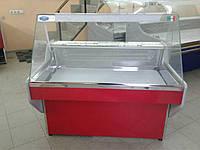 Универсальная витрина Garda 1.0 Freddo (холодильная)