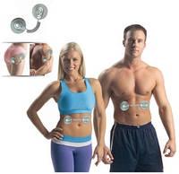 Новинка! миостимулятор gym form duo, тренажер для тела, помогает бороться с целлюлитом и быть всегда в форме