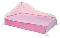 Trixie TX-37813 My Princess Sofa диван для кошек и собак