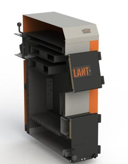 Твердотопливный котел Kotlant KH-12,5 базовая комплектация