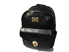 Стильный городской рюкзак со змеиным карманом , фото 2