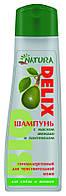 Natura Delix Bio гіпоалергенний шампунь на натуральній основі для собак та цуценят 250мл