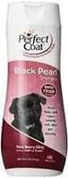 8in1 Black Pearl Shampoo шампунь с кондиционером для собак с черной и темной шерстью 473мл