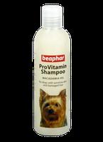 Beaphar Pro Vitamin Shampoo Macadamia Oil шампунь для собак 250мл