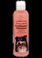 Beaphar ProVitamin Shampoo Almond Oil шампунь от колтунов для собак 250мл