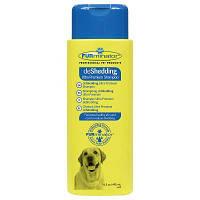 Furminator deShedding Ultra Premium Shampoo шампунь для собак светлого окраса 250мл