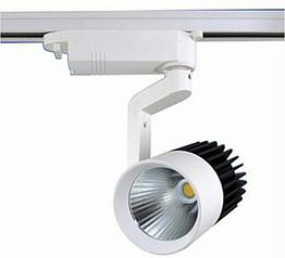 Светильник трековый Z-Light ZL4003 10W белый