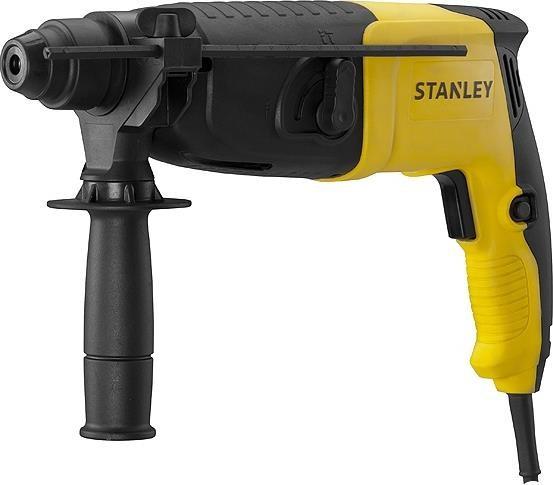 Перфоратор STANLEY STHR202K SDS-Plus