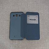 Чехол Nillkin Sparkle Samsung Galaxy E5 [E500] black EAN/UPC: 6956473227908, фото 4