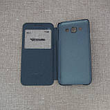 Чехол Nillkin Sparkle Samsung Galaxy E5 [E500] black EAN/UPC: 6956473227908, фото 3