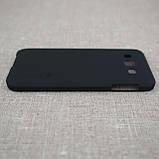 Накладка Nillkin Super Frosted Shield Samsung Galaxy E5 [E500] black EAN/UPC: 6956473226857, фото 4