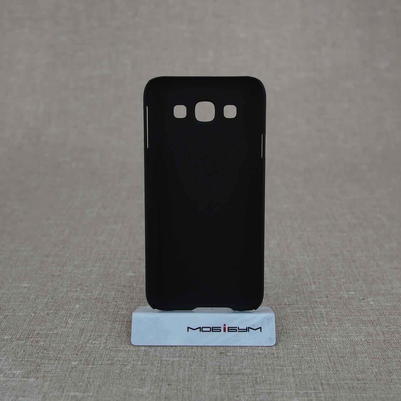 Nillkin Super Frosted Shield Samsung Galaxy E5 black (E500)
