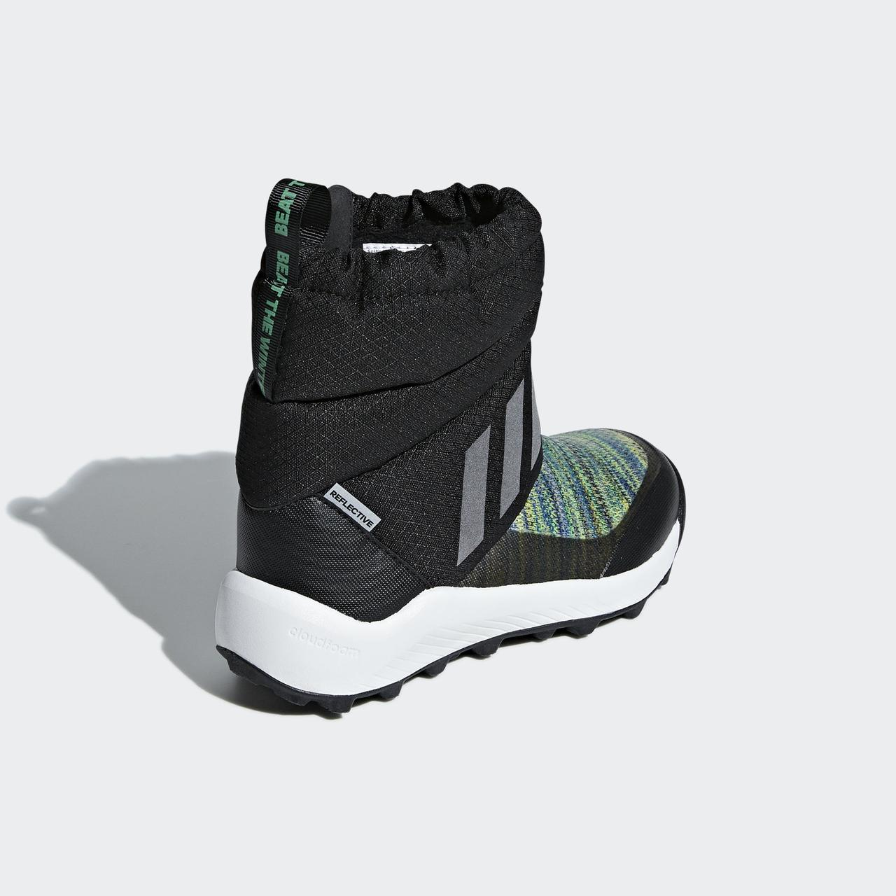 Детские сапоги Adidas Performance Rapidasnow Beat The Winter (Артикул   AH2604), ... 053321005ab