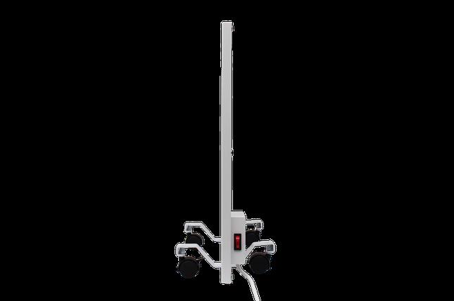 Инфракрасный обогреватель ENSA P 500, фото 2